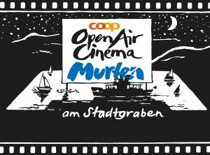 Openairkino Murten Logo